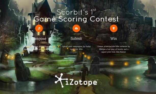 scorbit contest