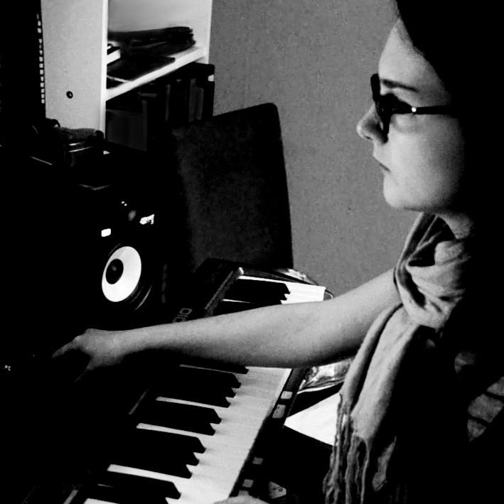 In the Studio 2