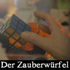 Der Zauberwürfel - Award winning short film