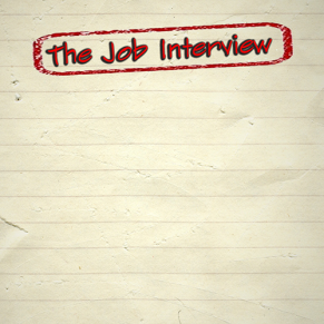 The Job Interview - Independent Game